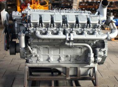 ремонт двигателя камаз-маз ульяновск