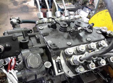 ТНВД (ремонт) Камаз и ремонт форсунок